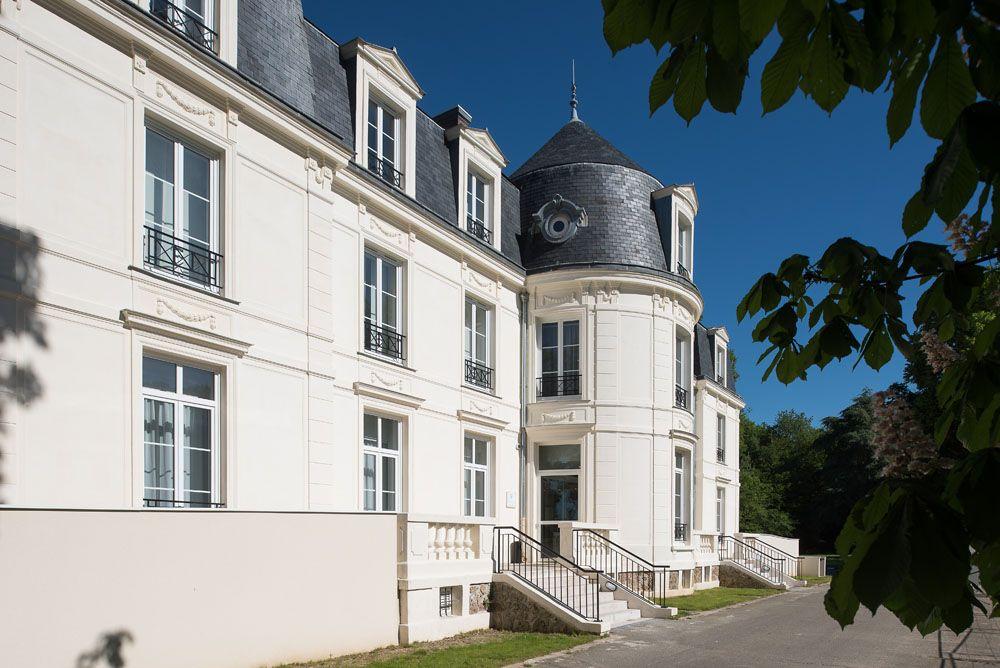 Korian Château De La Couldre