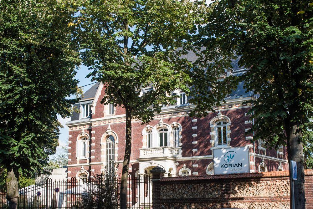 Maison De Retraite A Rouen 76 Korian Le Jardin Ehpad Korian
