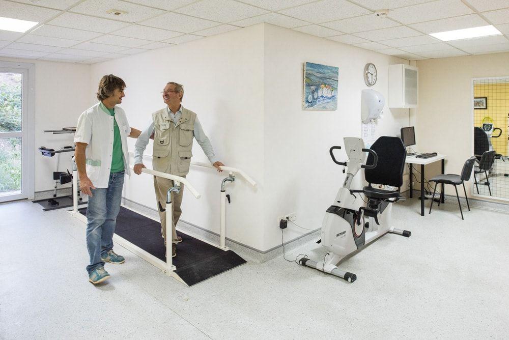 Les tarifs en clinique SSR - Prise en charge et coût d\'une ...